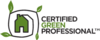 NAHB Certified Green Professional logo