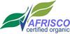Afrisco Certified Organic logo