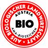 AMA Biozeichen logo