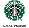 C.A.F.E. Practices logo