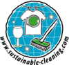 AISE Charter for Sustainable Cleaning logo