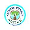 Climate Change Action logo