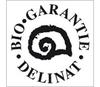 Delinat Bio Garantie logo