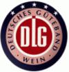 Deutsches Güteband Wein (DLG) logo