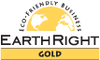 EarthRight Business Certification logo