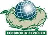 EcoBroker logo