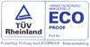 Ecoproof logo