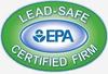 EPA Lead-Safe Certification logo