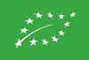 EU organic products label logo