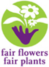 Fair Flowers Fair Plants logo