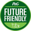 Future Friendly - Proctor and Gamble logo
