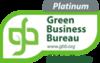 Green Business Bureau logo