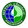 Green Choice: Phillipines logo