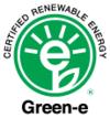 Green-e Marketplace logo