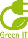 Green IT logo
