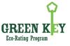 Green Key Eco-Rating Program logo