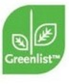 Greenlist - SC Johnson logo