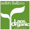 Lao Organic logo
