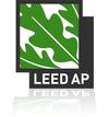 LEED Professional Credentials logo