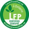 LFP Certified logo