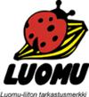 Luomuliitto - The Ladybird label logo