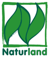 Naturland e.V. logo