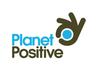 Planet Positive logo