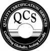 QCS Organic logo