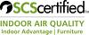 SCS Indoor Advantage logo