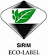 SIRIM Certified logo