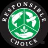 Stemilt Responsible Choice logo