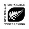 Sustainable Winegrowing New Zealand logo