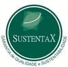 SustentaX logo