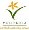 VeriFlora logo