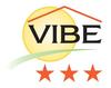 VIBE-label logo