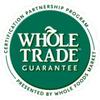 Whole Trade™ Guarantee logo