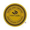 WQA Gold Seal logo